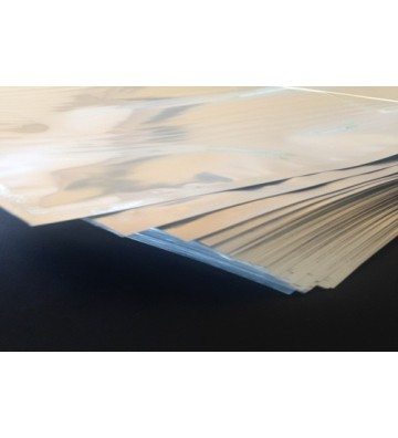 Bolsas de Vacío Metalizadas Doble Cara de 230x300mm
