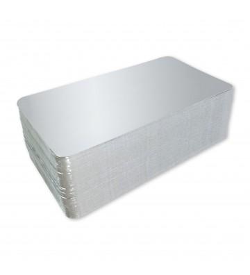 Formato plata/plata 270x350